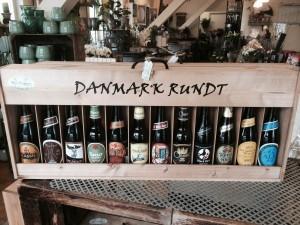 Øl Danmark rundt